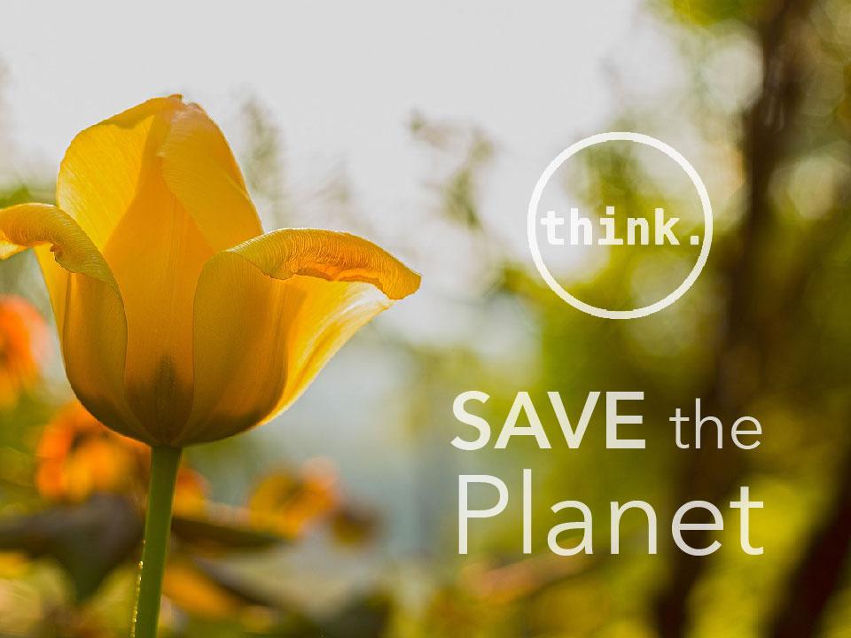 Organic Think